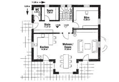 bernhard haus. Black Bedroom Furniture Sets. Home Design Ideas